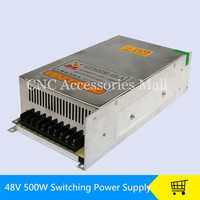 48V 500W switching power supply for cnc router
