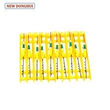 Newdonghui рыбалка поплавок комплект из 5 шт., 10 шт., 30 шт./упак. намотки поплавок готовые снаряжение рыболовное аксессуар снасти 0,8 г TP24055