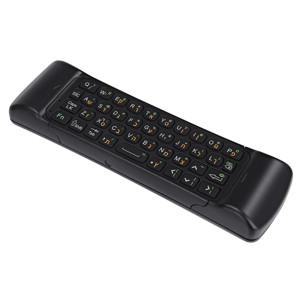 MINIX United TV clavier 5
