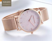 Women Bracelets Watch Minimalism Ladies Dresses Waterproof Clock Japan Movement Rose Gold Wristwatch relogios femininos de pulso потребительские товары relogios femininos jalon cross