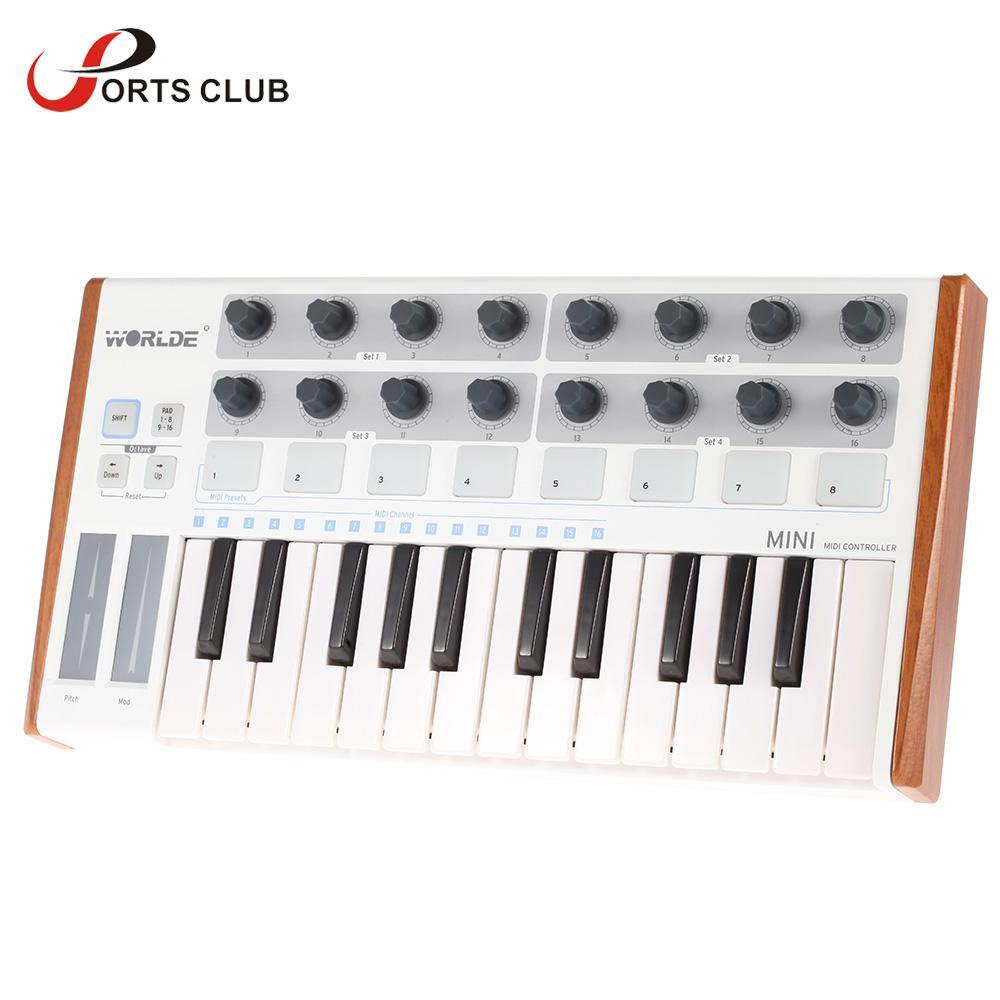 фортепиано клавиатура профессиональный