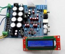NUOVO DAC scheda di decodifica PCM1794 + AK4118 Softwave controllo DAC decoder no USB Scheda Figlia