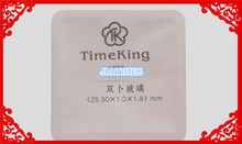 Free Shipping 1pc TK 1.0mm Concave Watch Glass/Crystal for Watch Repair Select Size from15mm to 30.5mm