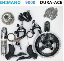 Dura Ace 9000 >> Us 1870 0 Shimano Dura Ace 9000 Groupset 2 11s Road Bike 22s In Bicycle Crank Chainwheel From Sports Entertainment On Aliexpress Com Alibaba