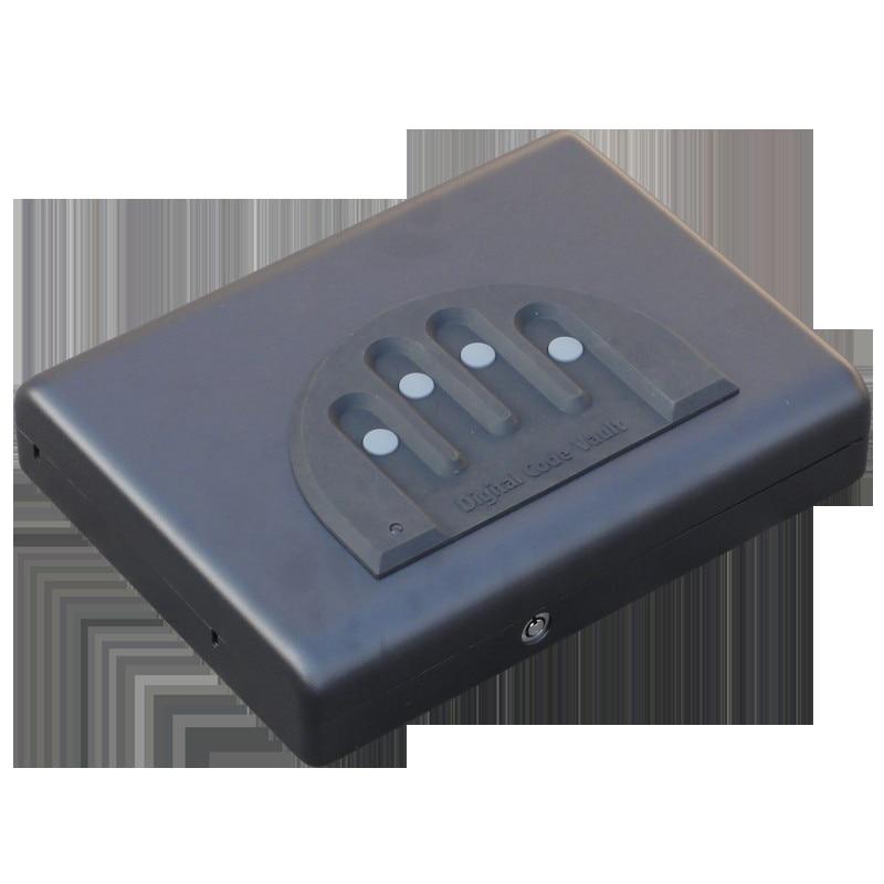 MD500 nešiojamas skaitmeninis kodas Juvelyrika Automobilių ginklų - Organizavimas ir saugojimas namuose - Nuotrauka 2