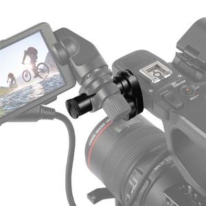 Image 5 - SmallRig Cho Sony PXW FS5 Máy Quay Màn Hình LCD Gắn Kẹp 1831