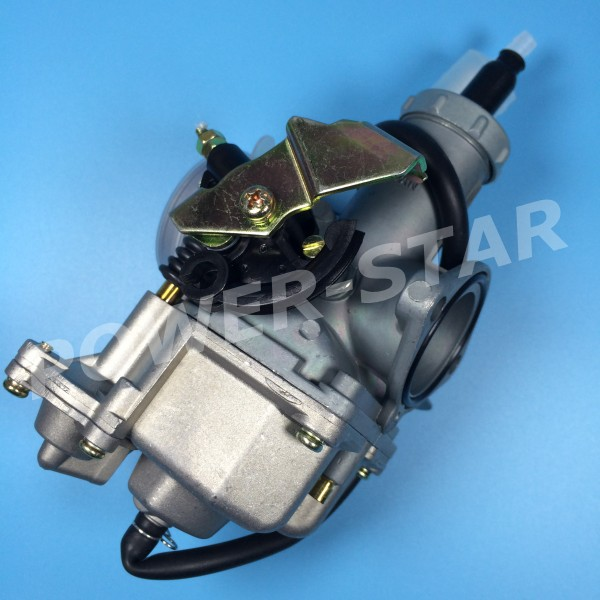 Honda Trx 200: Carburetor 30mm With Accelerate Pump For Honda TRX200 ATC