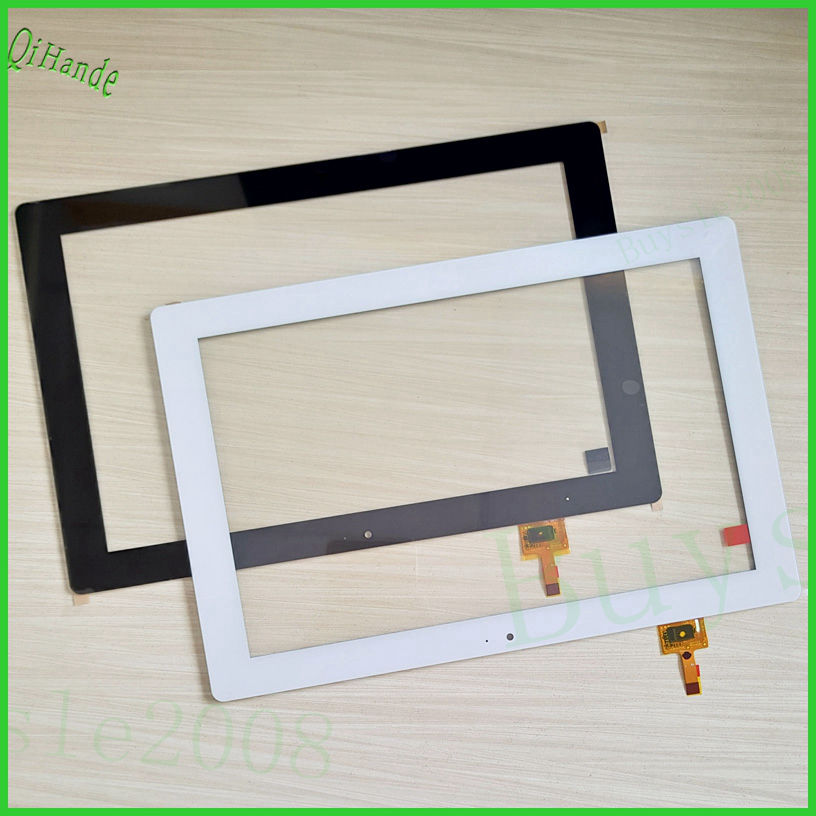 Hot Sale For 10.1inch 80701-0C5858K Tablet PC Touch Digitizer PAD MID Glass Capacitive Touch Screen Replacement 80701-0A5858K original new 10 1 capacitve touch screen panel 80701 0a5858z windows 8 tablet pc android touch digitizer pad mid glass