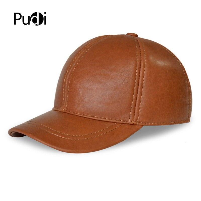 Pudi pravé kožené kšiltovky a čepice pánské zbrusu nové - Příslušenství pro oděvy