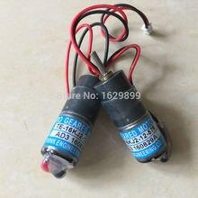 1 piece Roybi ink key motor TE-16KJ2-12-576 TE16KJ2-12-576 roybi ink motor