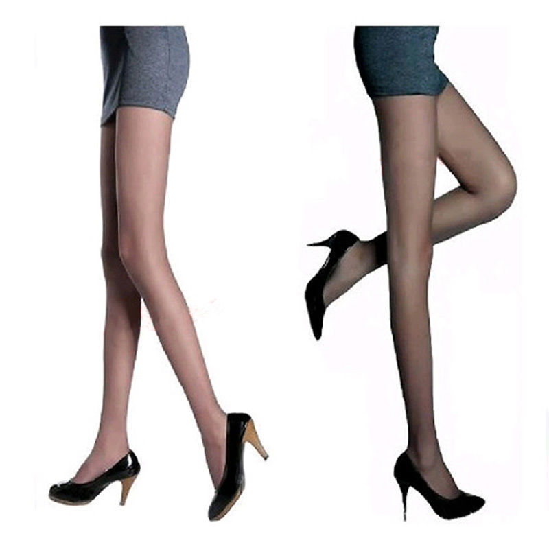 HOT selling  1 pair Thin And Transparent Nylon Stockings Pantyhose  4 Colors Sexy  summer style legging charming  lingerie top