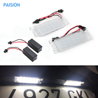1Pair LED Number Lic...