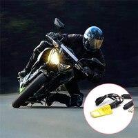 Sepp модификация высокой выбросов Универсальный светодиодный поворотник для Kawasaki Z1000/800 Z250