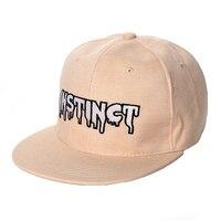 2017 Summer Snapback Cap Women Baseball Caps Embroidery Lady Flat Hip Hop Caps Hats For Women
