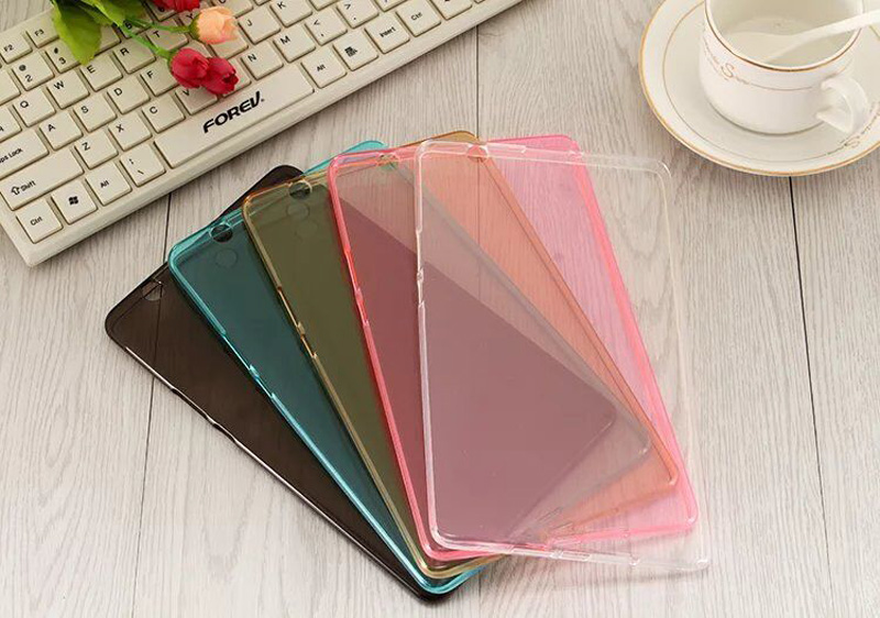 1* Clear Screen Protector,Ultra Slim Waterproof Soft Silicone Rubber TPU Cover Case For Huawei MediaPad M3 BTV-W09/DL09 Tablet
