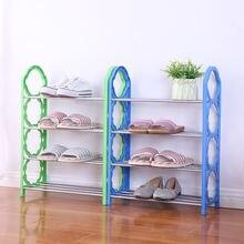 Многофункциональные вешалки для обуви шкафов креативные четырехслойные