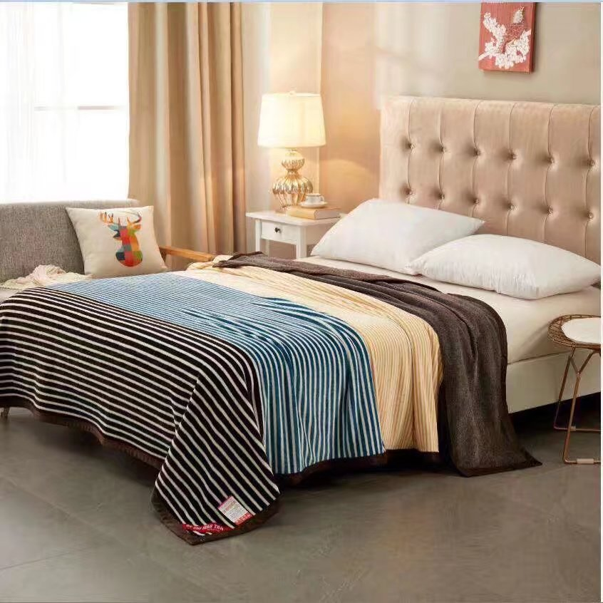 Replacement Batteries Lightning Mc Queen Print Blanket 150*200cm Flannel Warm Bedcover Cartoon Cars Kids Adult Home Decor Boys Gift Bedlinen Blue Convenient To Cook