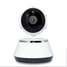 2017 Ip Camera Wi-fi HD 720p Wireless P2P Wifi Cctv Security Camera Two Way Audio Micro SD Card Night Vision Surveillance Cam