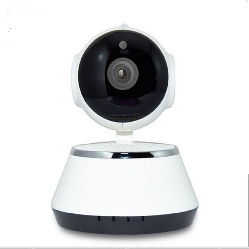 ФОТО 2017 Ip Camera Wifi HD 720p Wireless P2P Wi-fi Cctv Security Surveillance Camera Two Way Audio Micro SD Card Night Vision Camera