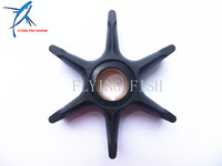 Impeller 382547 765431 18 3082 for Johnson Evinrude OMC BRP 55HP 60HP 65HP 70HP 75HP Outboard Motor Water Pump Parts, Free Ship