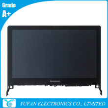 Replacement Module LP140WF3(SP)(L1) For Lenovo Flex 2-14 214 Laptop LCD Panel Touch Screen Display Assembly 5D10F86070