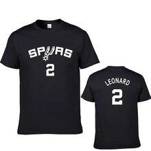 2017 new summer T-Shirts Kawai Kewei Lennard 2 Leonard tshirt jersey O-Neck short sleeve T-shirt cotton loose t shirt men