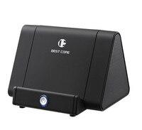 FGHGF Marca Hifi Portatile di Induzione Intelligente Super Bass Mini Bluetooth Altoparlante Senza Fili per Cellulare Tablet PC Laptop