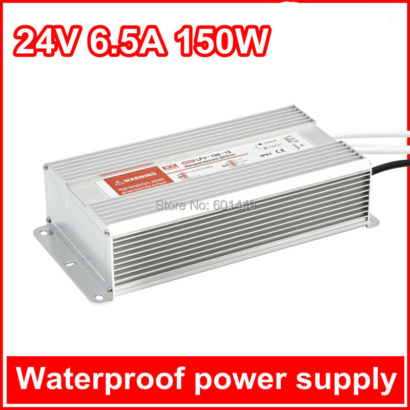 Electrical Equipment & Supplies> Power Supplies> Switching Power Supply>  LED Wateproof Series >LPV-150W-24V