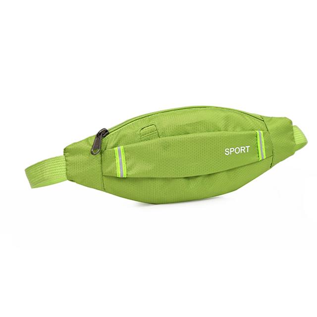 Waterproof Running Waist Pouch