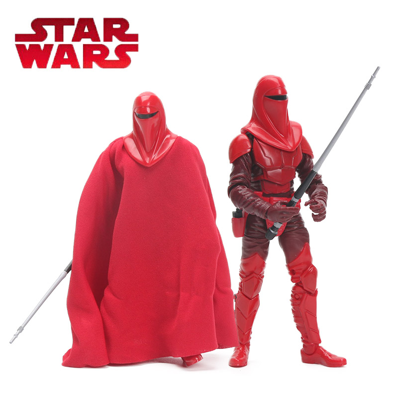 15cm Star Wars Toy E7 the Black Series Force Awakens Stormtrooper Rey DJ Captain Phasma PVC Action Figures Collection Model Doll 2016 new 26cm movie the force awakens the black series kylo ren cartoon toy pvc figure model action figures