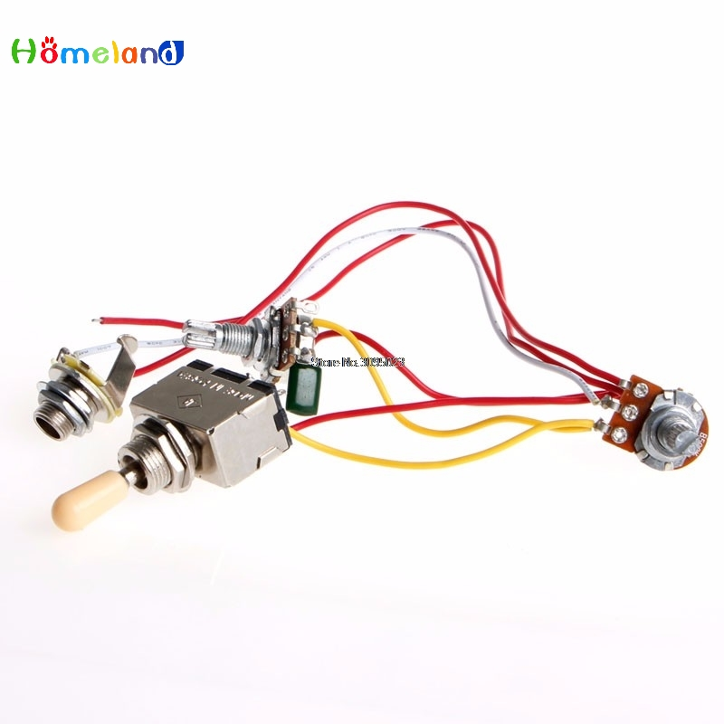 Best Top Guitar Wiring Harness 2 Brands And Get Free Shipping 6f7c27j9