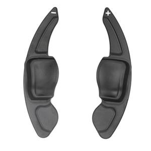 Image 3 - Accessori Auto Volante Del Cambio Paddle per Vw Tiguan Golf 6 MK5 MK6 Jetta Gti R20 R36 Cc Scirocco Cambio estensione
