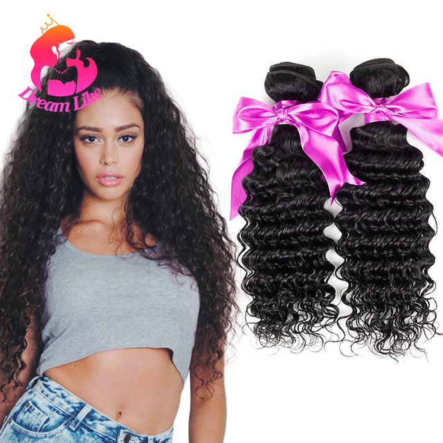 Awe Inspiring Aliexpress Com Buy Aliexpress Popular 4 Bundles Peruvian Deep Short Hairstyles Gunalazisus