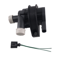 Newest Car Cooling Water Pump For VW Jetta Golf GTI Passat CC For Octavia 1 8