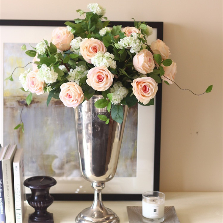 Low Cost Wedding Flowers: Compare Prices On Party Flower Arrangements- Online