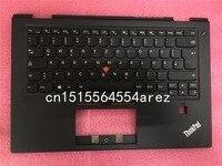 Original laptop Lenovo ThinkPad X1 CARBON TYPE 20FB 20FC Palmrest cover case/The keyboard cover 01AV163