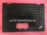 Original laptop Lenovo ThinkPad X1 CARBON TYPE 20FB 20FC Palmrest cover case/The keyboard cover 01AV163