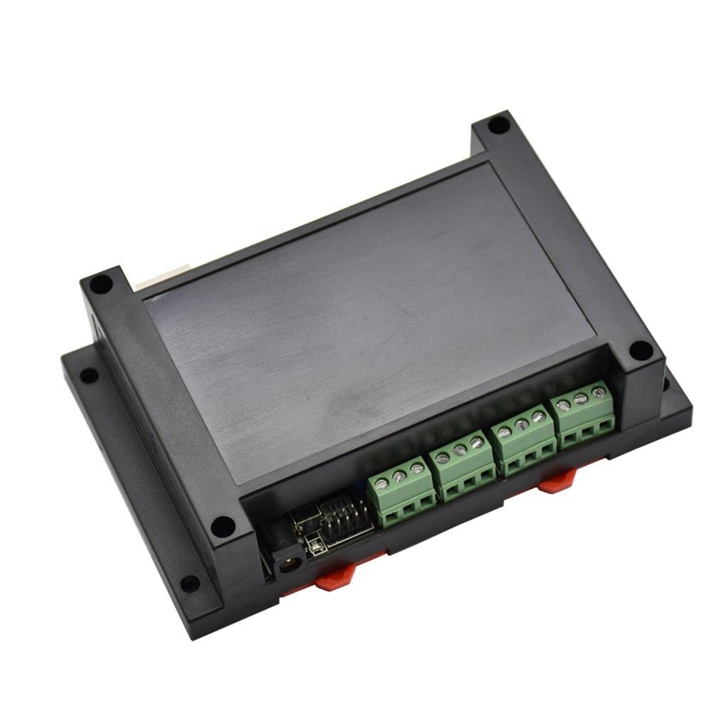 1 pièces haute qualité Ethernet tcp/ip RJ45 Port télécommande carte 8 canaux relais intégré livraison directe vente en gros