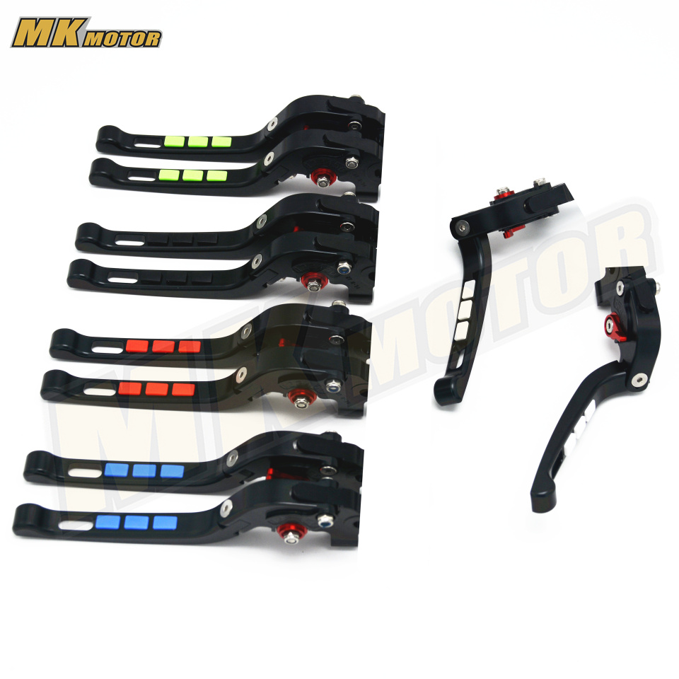 Free delivery Fit MOTO GUZZI V7 Stone/Special MotorcycleModified CNC Non-slip Handlebar single-Folding Brakes Clutch Levers free delivery fit moto guzzi breva 1100 1200 sport motorcyclemodified cnc non slip handlebar single folding brakes clutch levers