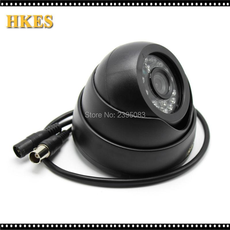 HKES Color CMOS Sensor AHDH 1080P AHD Camera Indoor Dome...