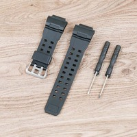 f545b10aa438 Resin Watch With Accessories For Casio G SHOCK Watch Adapter GW 9400 Cat  Man Waterproof Silicone. Reloj de resina ...