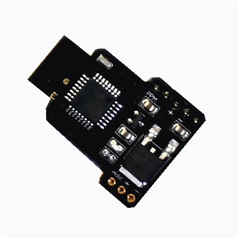 ФОТО multiprotocol tx module for frsky x9d x9d plus x12s flysky th9x transmitter