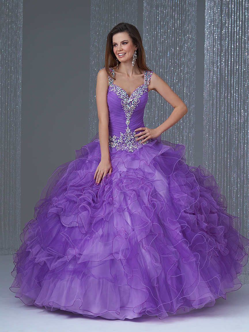 Lavender Prom Dresses Ball Gowns – fashion dresses