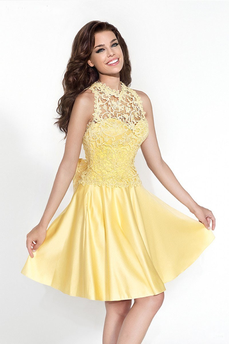 High Quality Cute Cheap Homecoming Dresses Promotion-Shop for High ...
