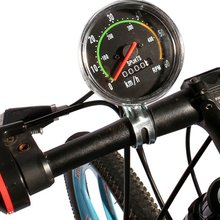 Cycling Stopwatch  Bicycle Speedometer Riding Accessories Tool MTB Bike D30