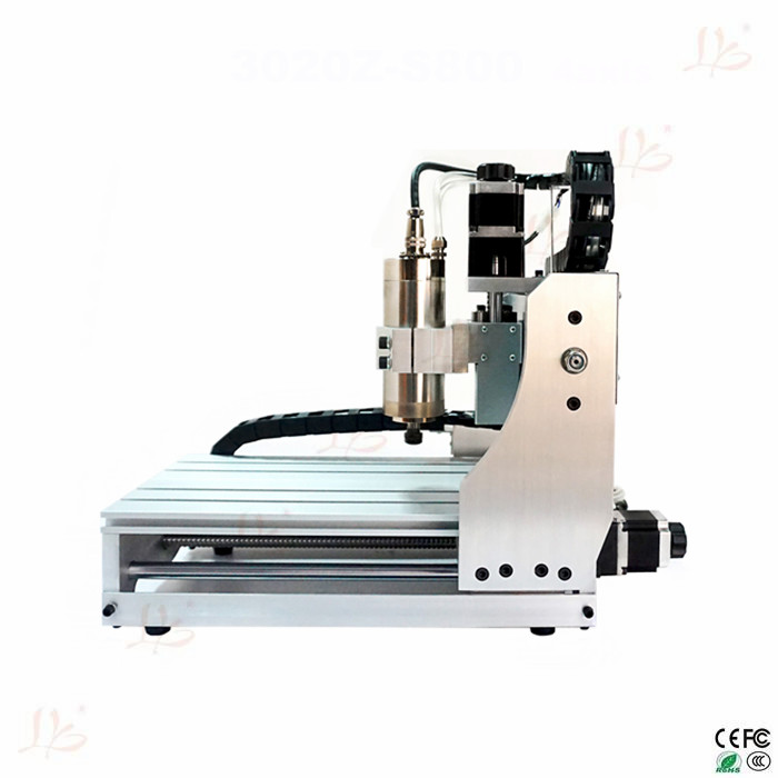 CNC 3020 Z-S800 4axis (12)