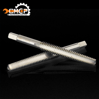 Trapezoidal Metric Thread Tap TR 20*4 Tap right/left Hand Tools tap