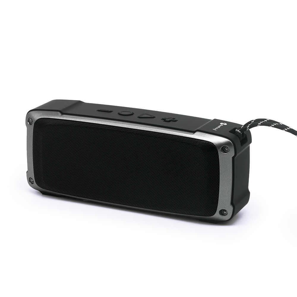 Newrixing Bluetooth динамик портативный беспроводной динамик caixa de som поддержка воспроизведения TF USB для Xiaomi iPhone Samsung HTC Huawei