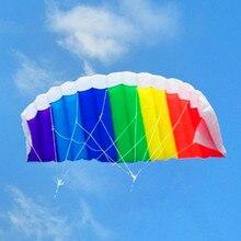 надувные трюк высокого kitesurf