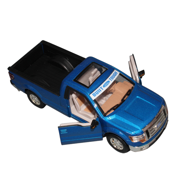 free shipping FORD Picard's alloy car model toy car toy alloy WARRIOR car